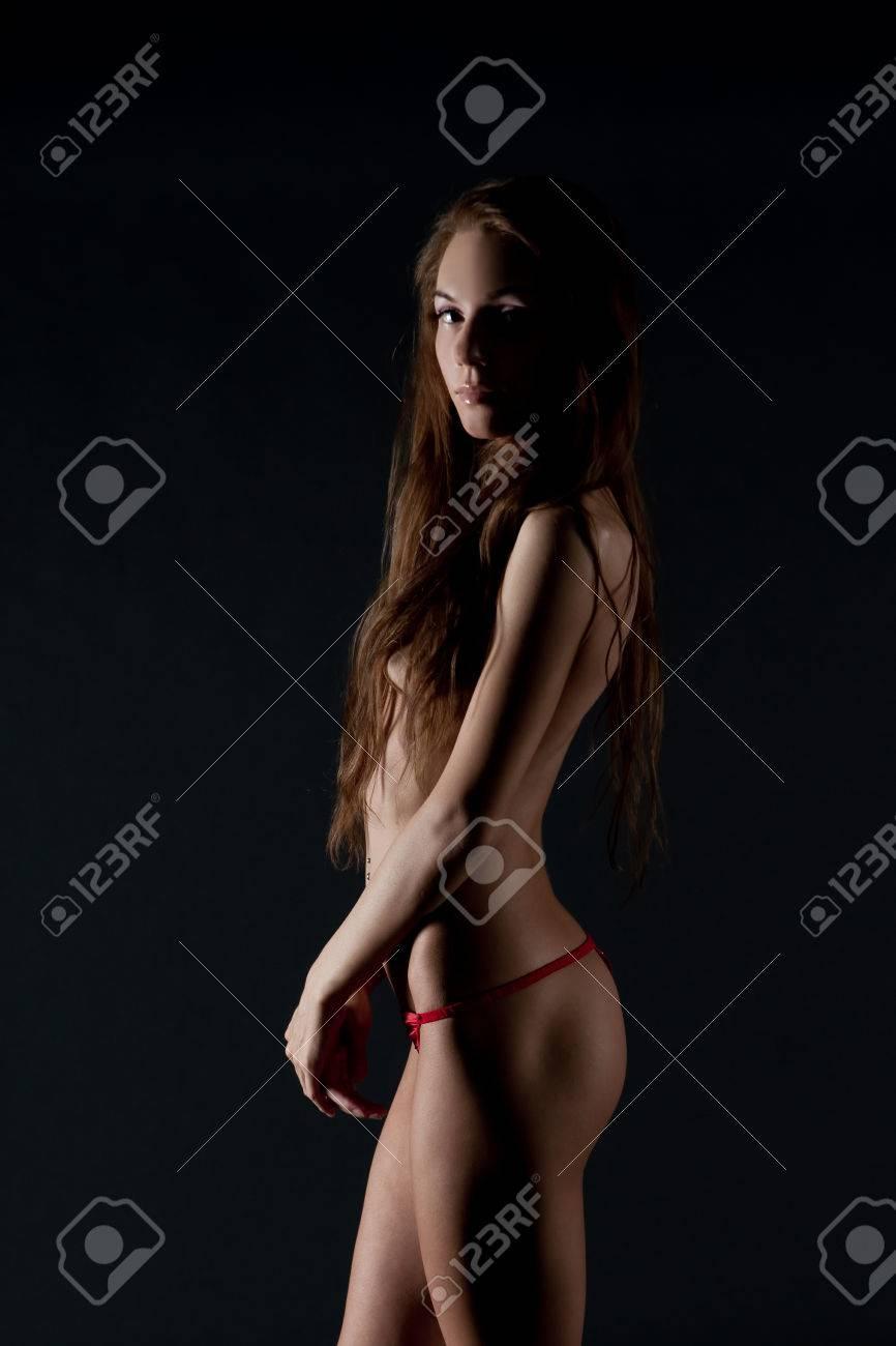 nackte dünne mädchen nackte bilder