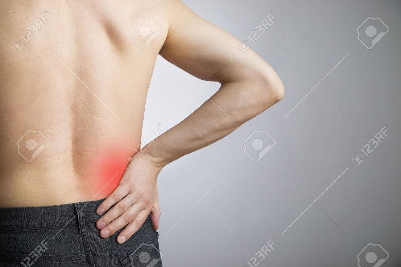 Почему при месячных болит низ живота и поясница что делать