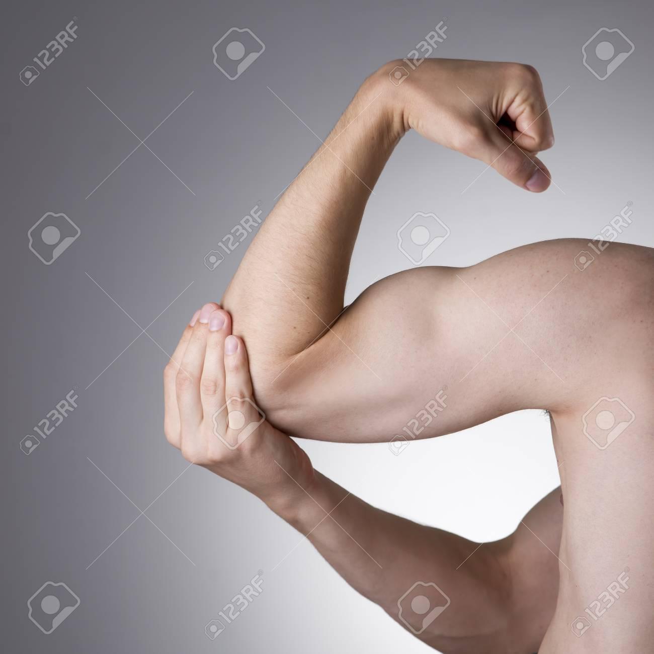 Schwellungen und Knoten an den Händen – Ursachen: Ganglion, gutartige Tumore