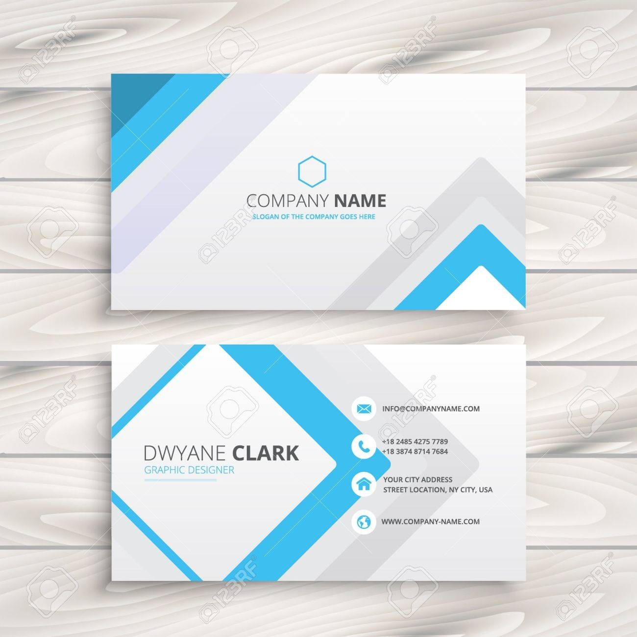 Minimal Design Business Cards Image collections - Free Business Cards