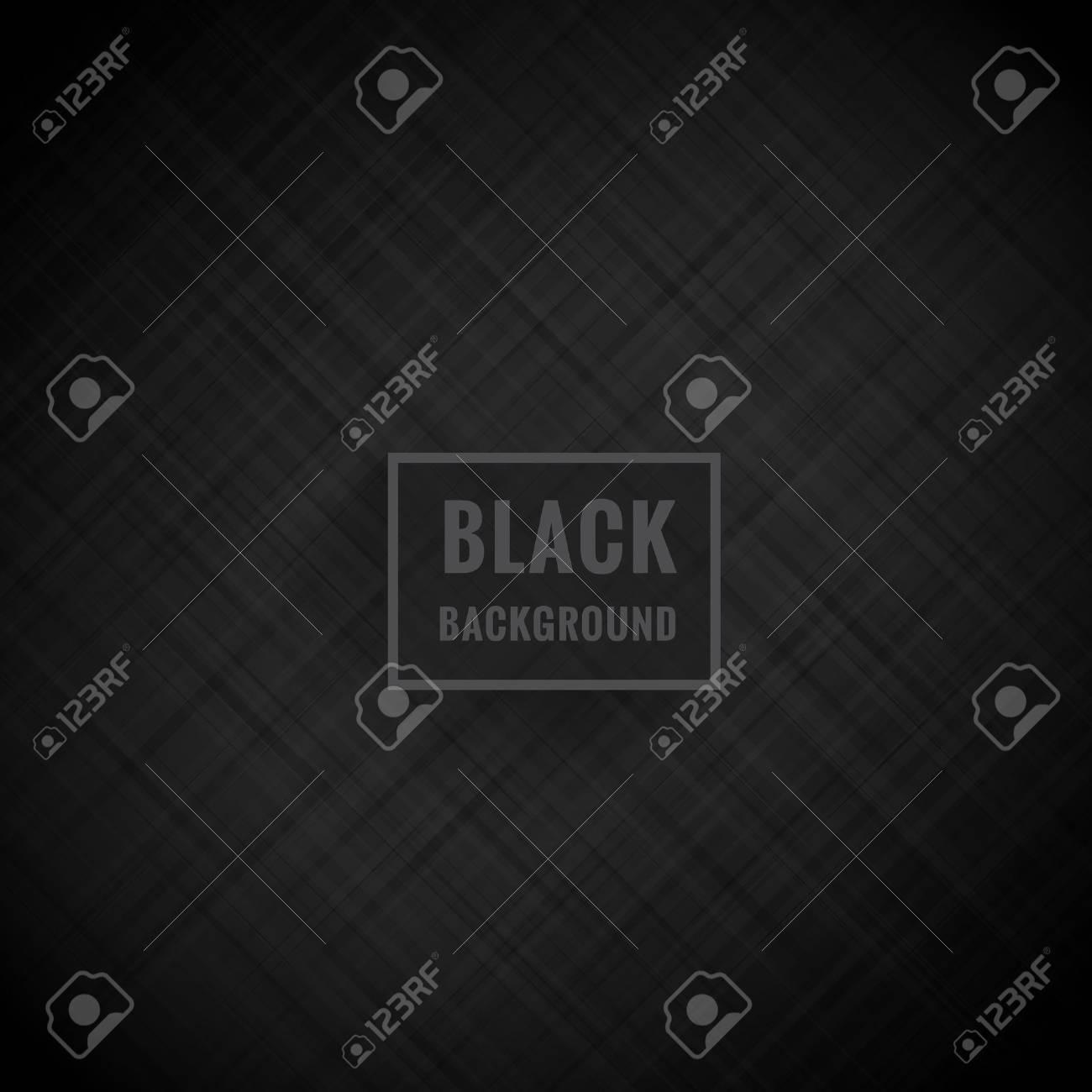 black texture background - 57685825