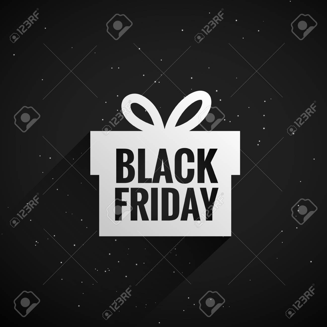 black friday gift box - 60197852