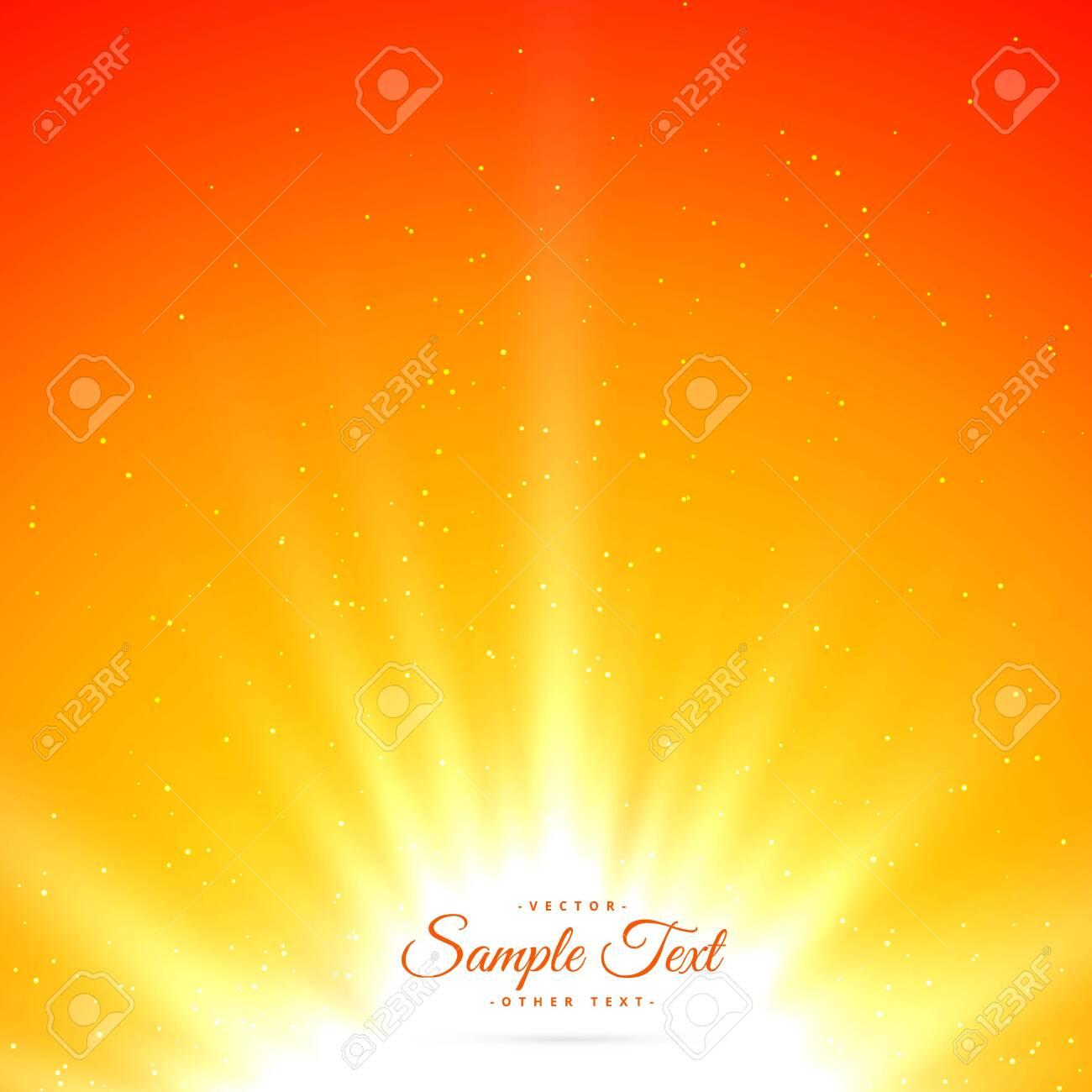 bright shiny sunburst background - 156719628