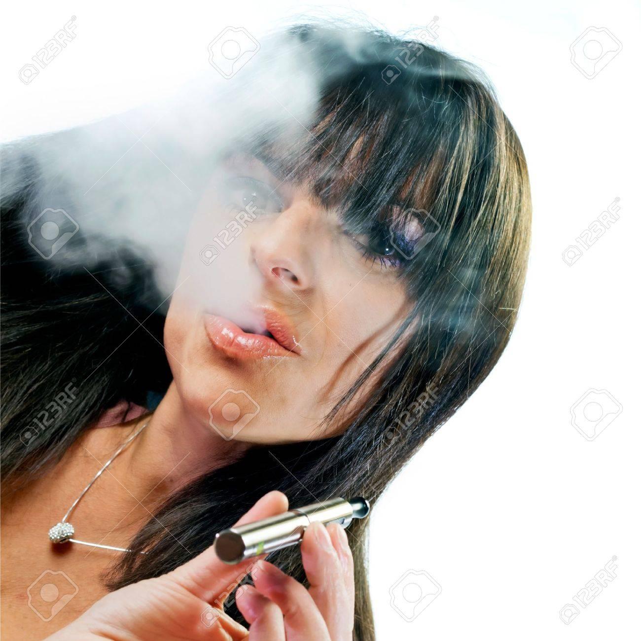Ez pen electronic cigarette