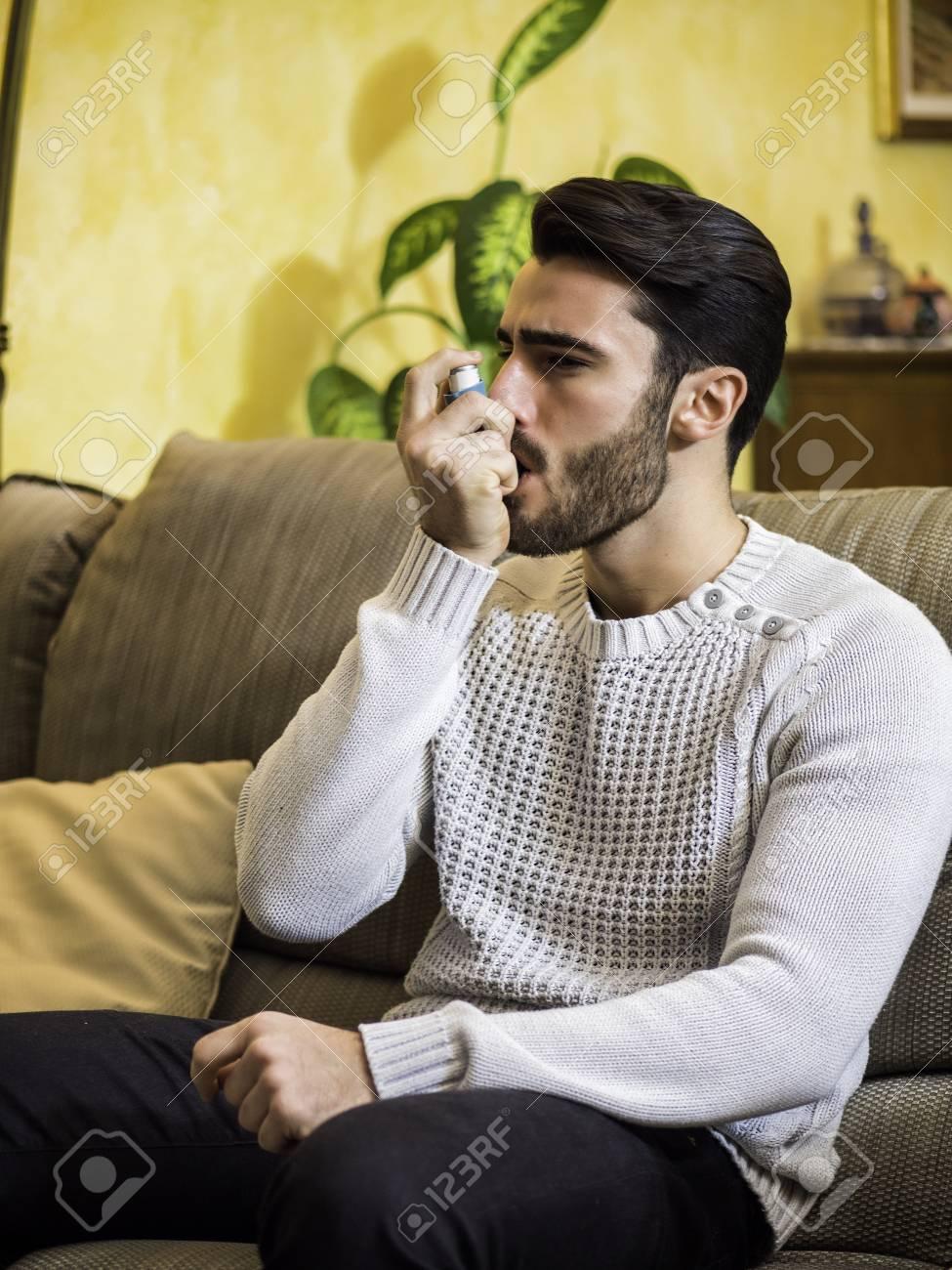 Hvis du har problemer med allergi eller astma kan jeg hjælpe dig ved at lindre.