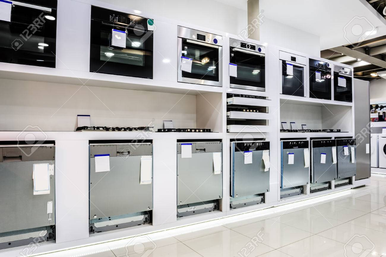 Gas And Electric Ovens And Other Home Related Appliance Or Equipment ...