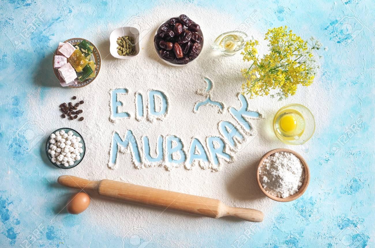 Eid mubarak islamic holiday welcome phrase happy holiday eid mubarak islamic holiday welcome phrase m4hsunfo