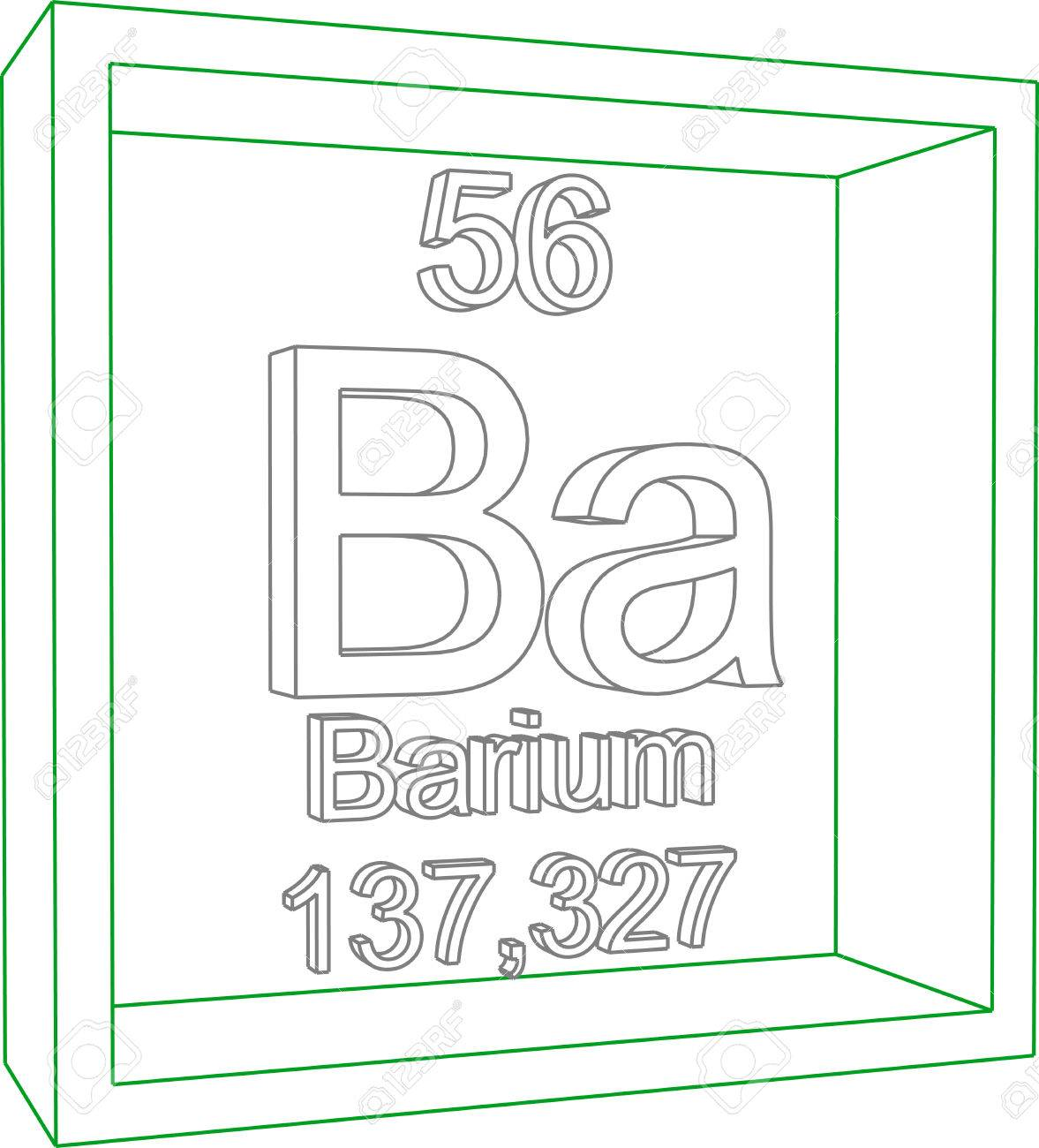 Periodic table barium gallery periodic table images periodic table element ba choice image periodic table images periodic table barium image collections periodic table gamestrikefo Image collections
