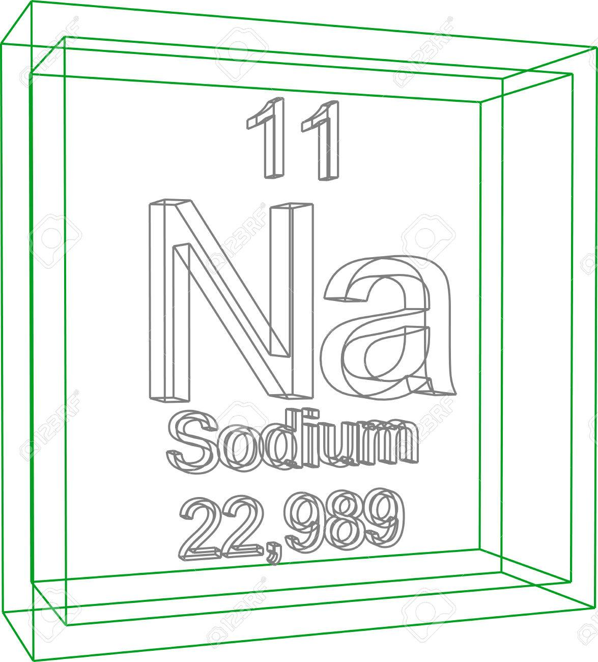 Periodic table of elements sodium images periodic table images periodic table of elements sodium gallery periodic table images periodic table of elements sodium royalty free gamestrikefo Images