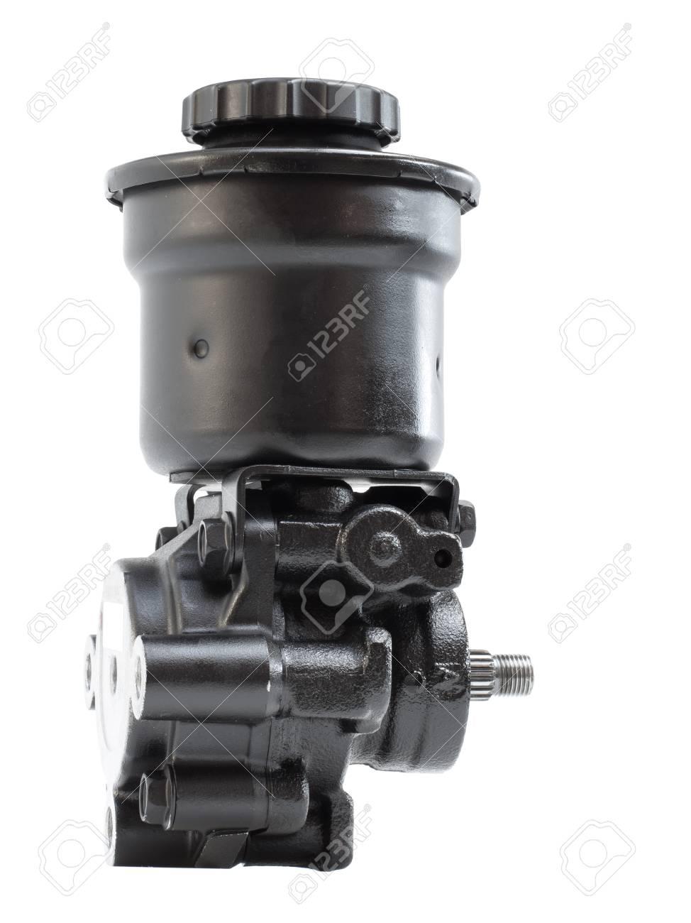 Power Steering Pump Tanks - Get Rid Of Wiring Diagram Problem