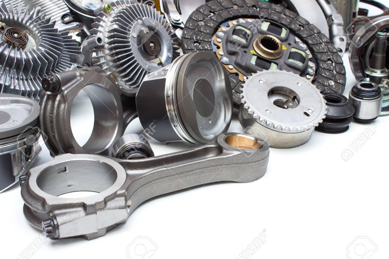 Fantastisch Automobil Motorteile Fotos - Verdrahtungsideen - korsmi.info