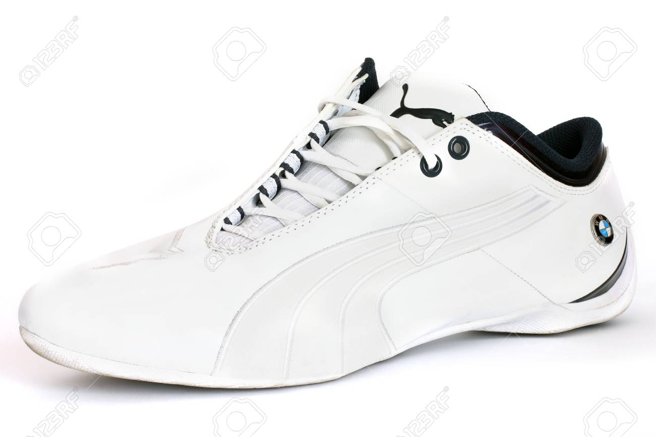 white puma shoes 2017