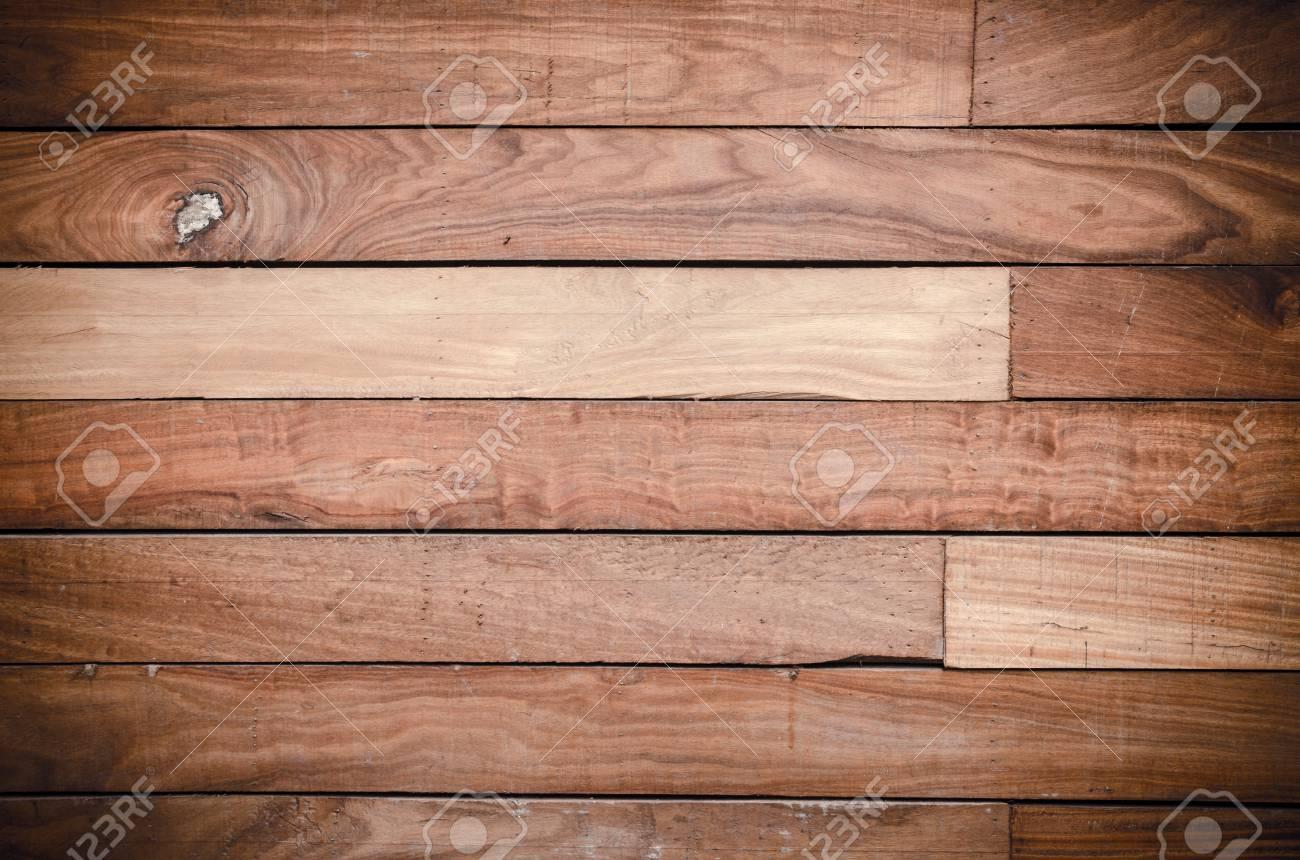 old, grunge wood panels used as background Stock Photo - 16110935