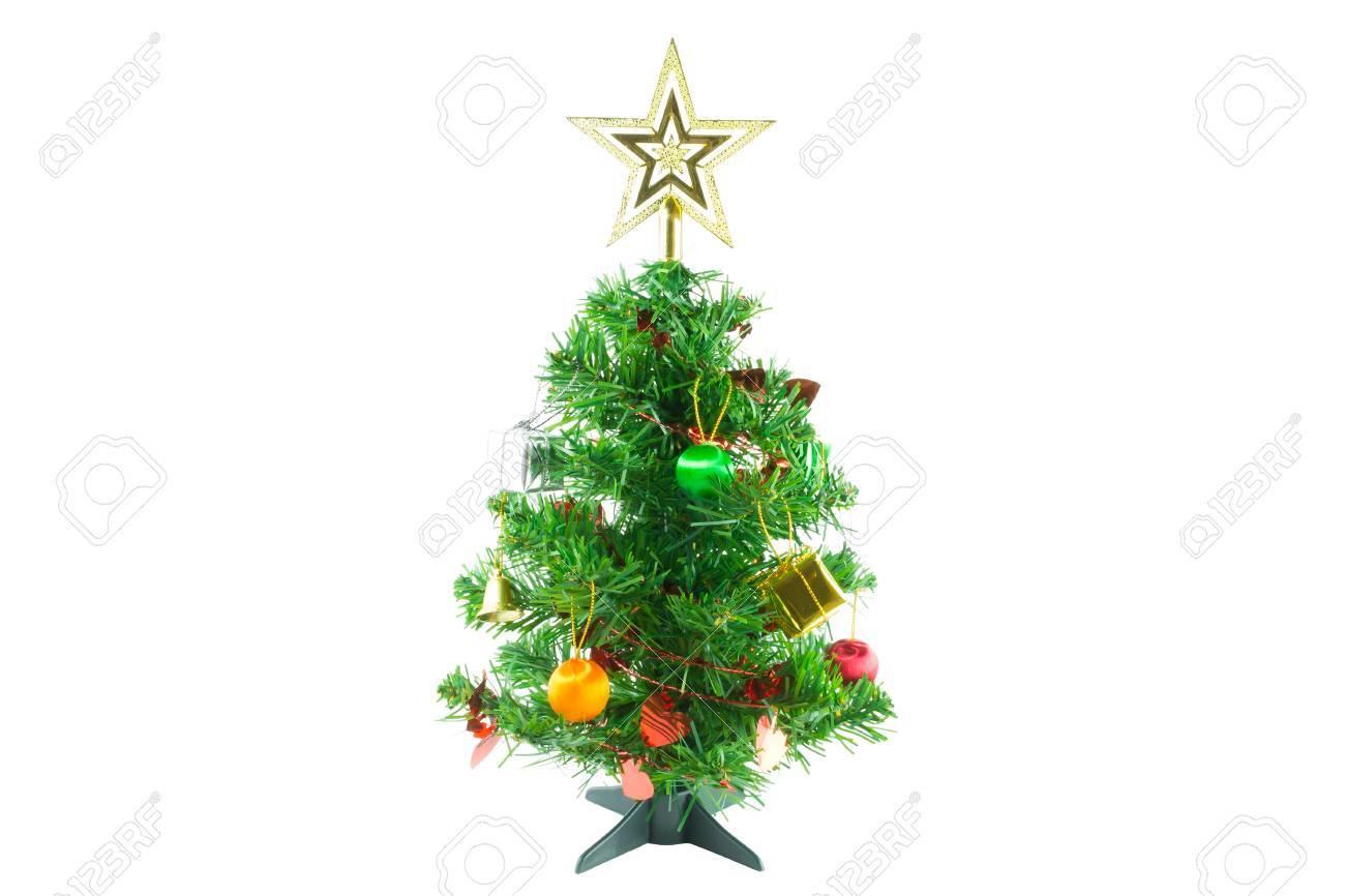 Albero Natale Decorato Rosso albero natale bianco oro e argento – ardusat