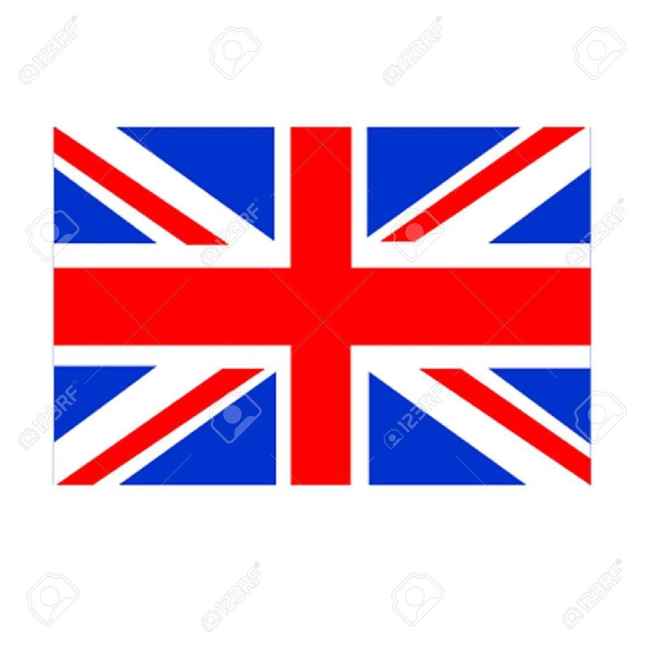 British Flag - Union Jack Stock Vector - 12028389
