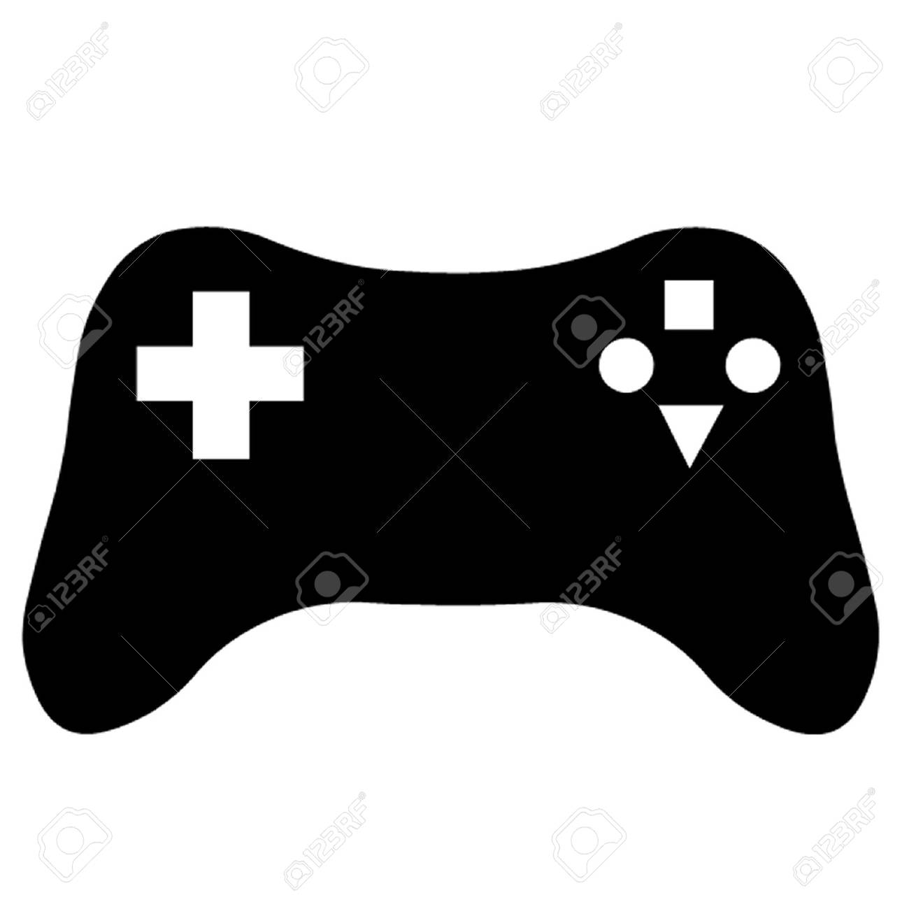 Gaming Console Stock Vector - 16006882