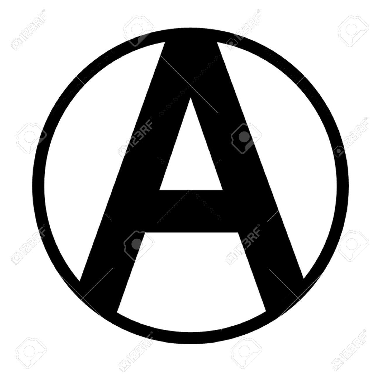 Anarchy symbol royalty free cliparts vectors and stock anarchy symbol stock vector 17077130 buycottarizona