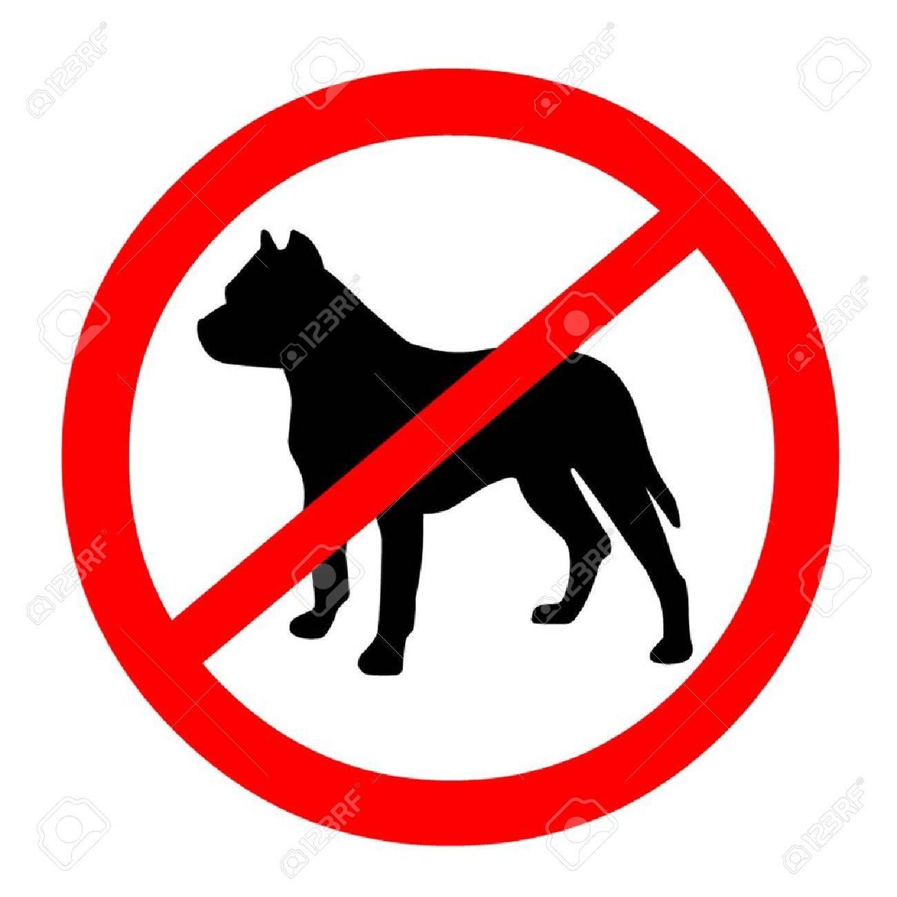 Pitbull Ban - Dangerous Dogs Act Royalty Free Cliparts, Vectors ...