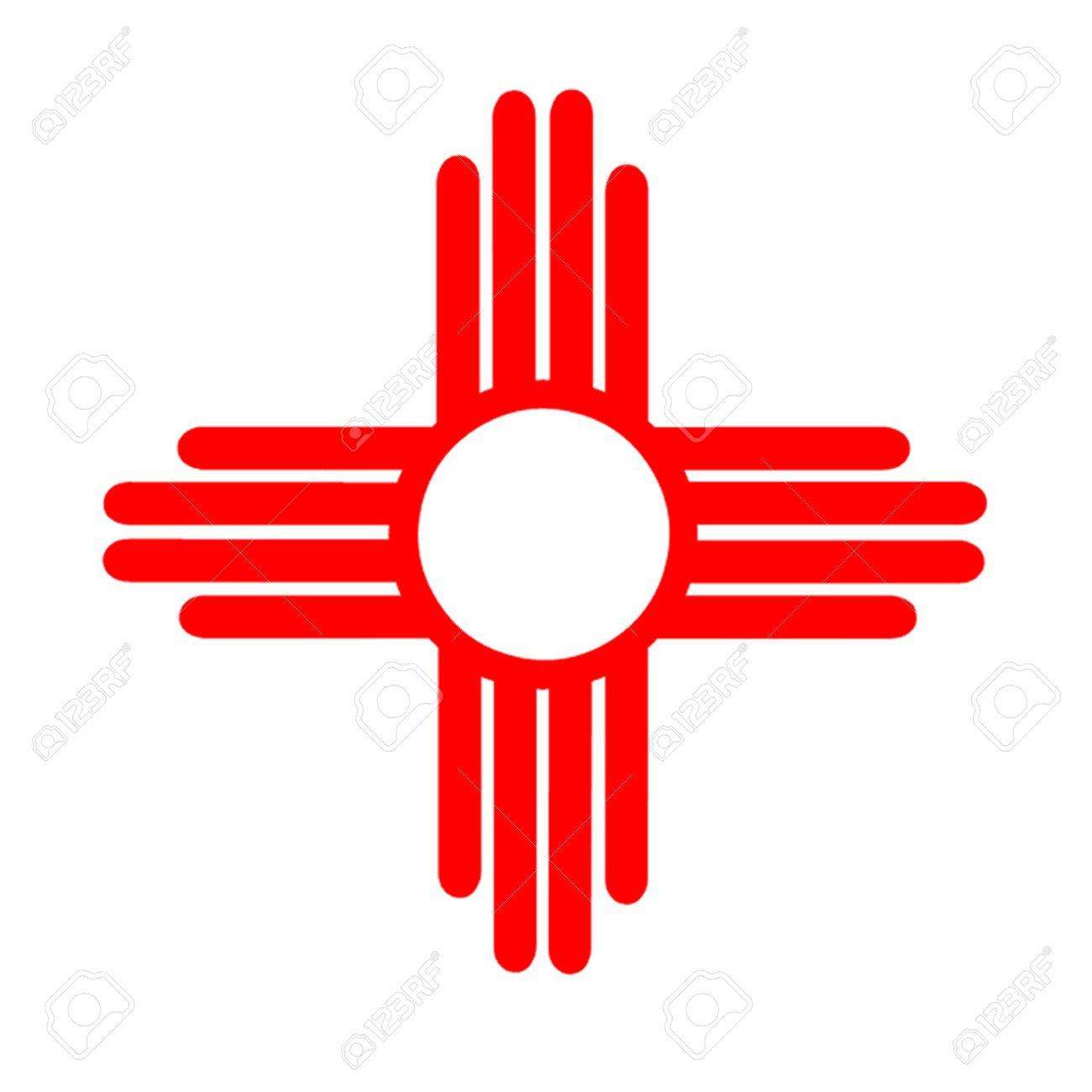 Native American Sun Symbol Royalty Free Cliparts Vectors And Stock