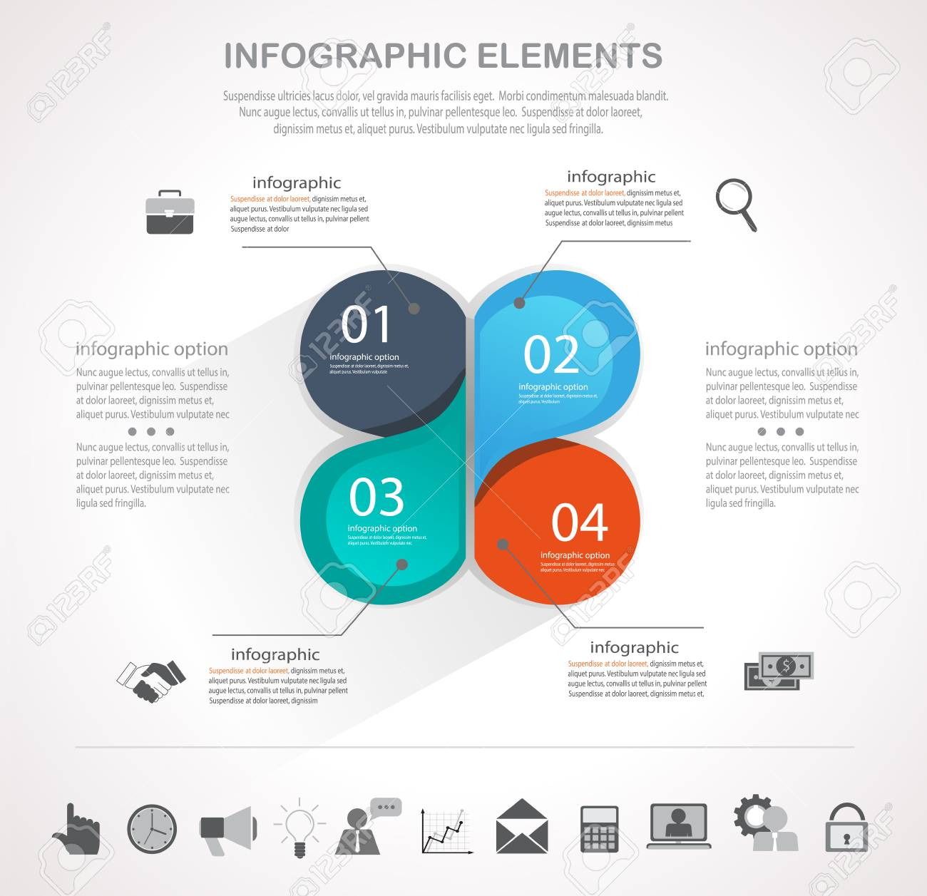 Ati web diagram template library of wiring diagram infographic design template and business icons set template rh 123rf com printable word web diagram writing spider web diagram ccuart Gallery