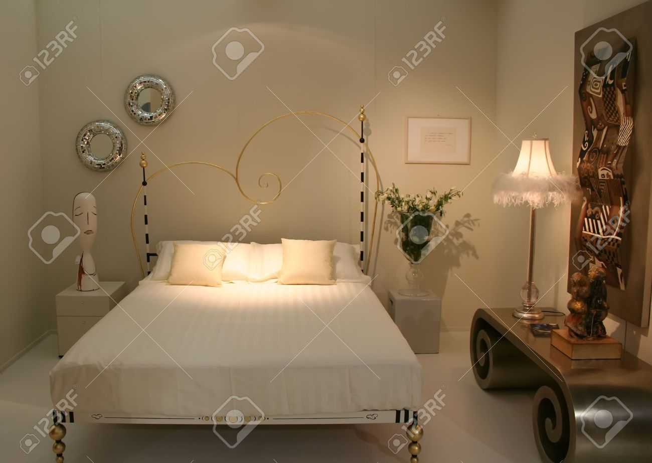5 Star Hotel Bedroom Vacation Decorating Ideas To Make Your Stock Photo Picture And Royalty Free Image Image 859651