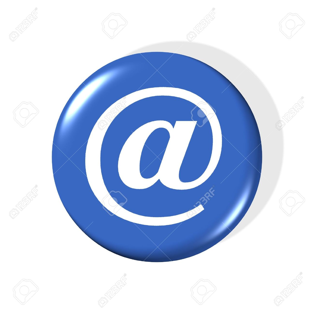Resultado de imagen de simbolo de correo electronico