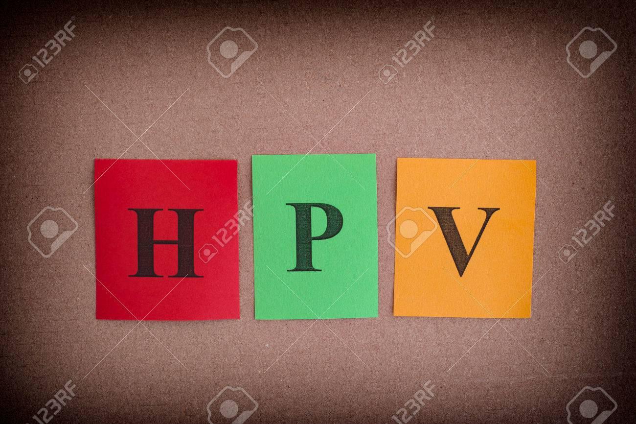 human papillomaviruses abbreviation)