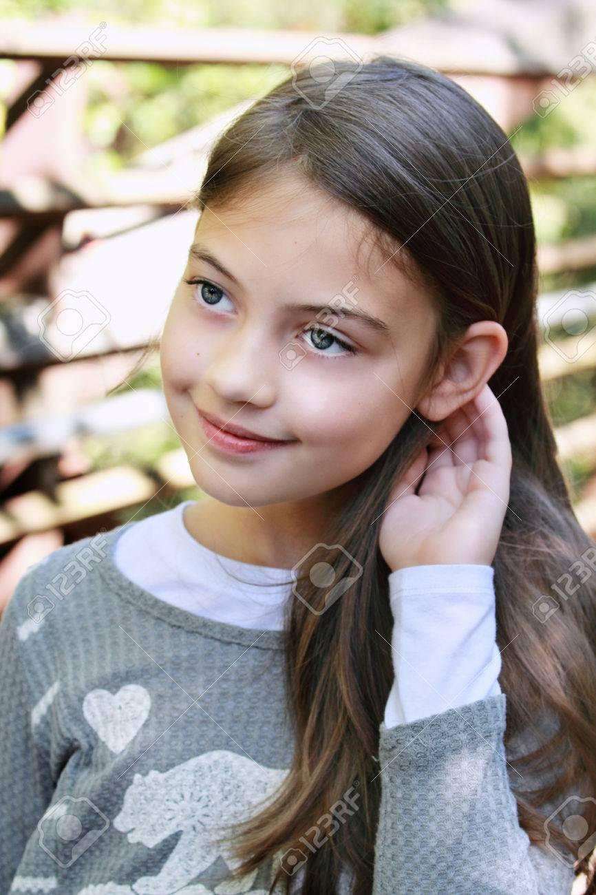Teen Kid Foto