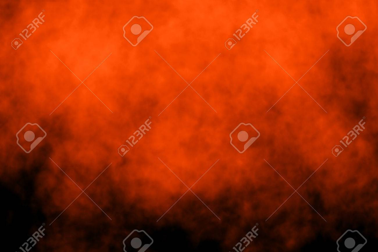 Abstract Halloween Background Stock Photo, Picture And Royalty ...