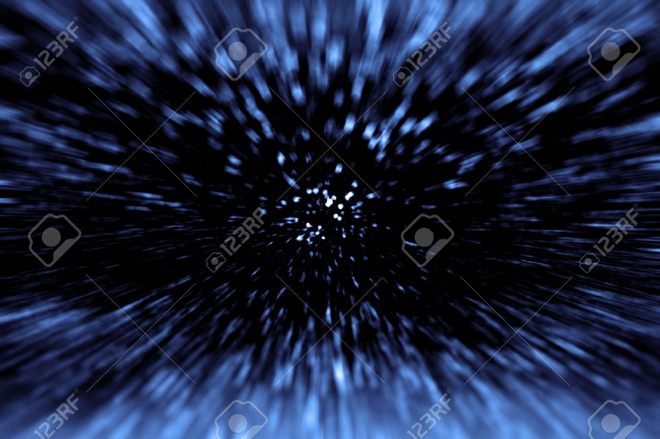 Time Travel Pics Abstract Space Time Travel And Big Bang Stock Photo Picture And