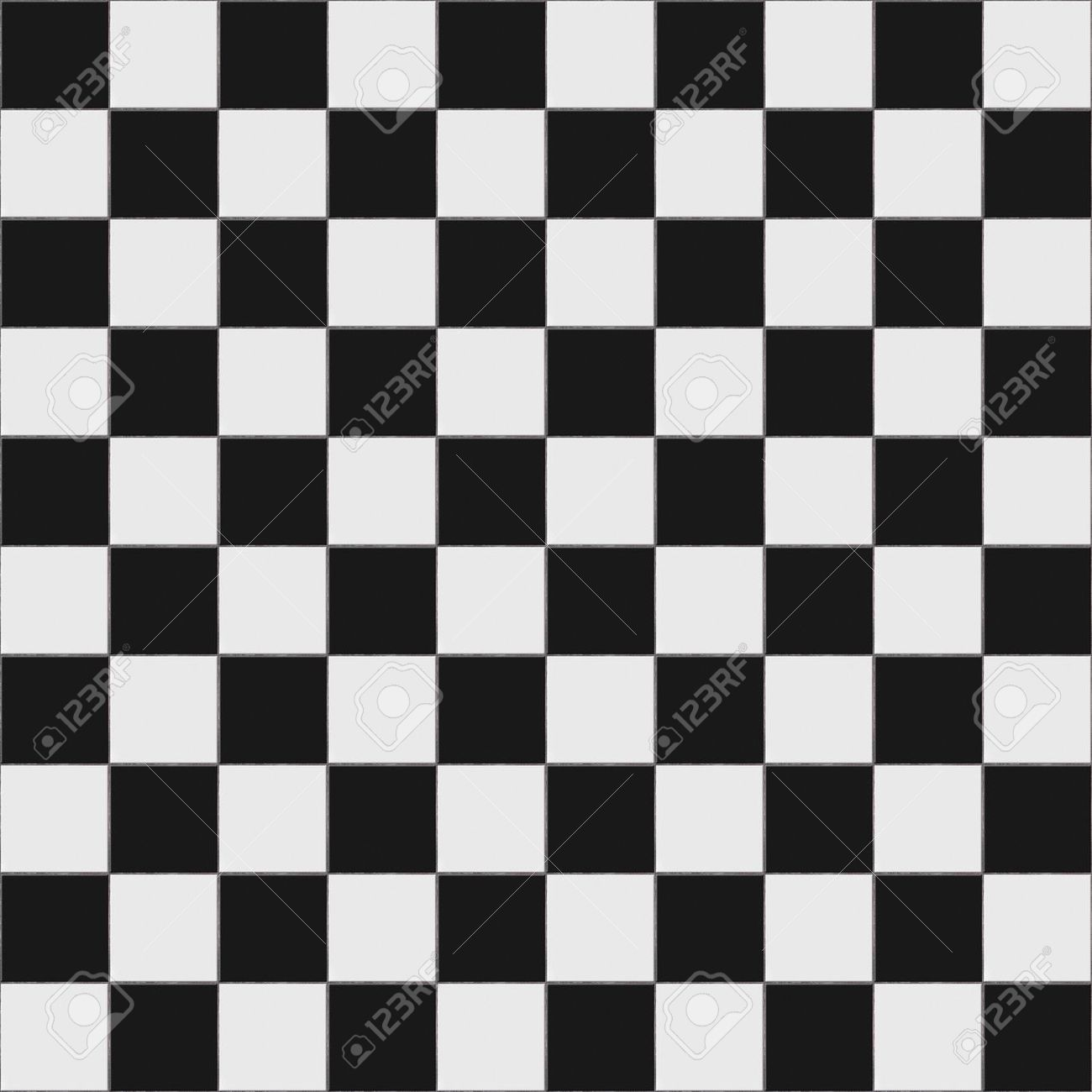 Seamless black and white checkered texture stock images image - Black And White Checkered Floor Tiles With Texture This Tiles Seamlessly As A Pattern