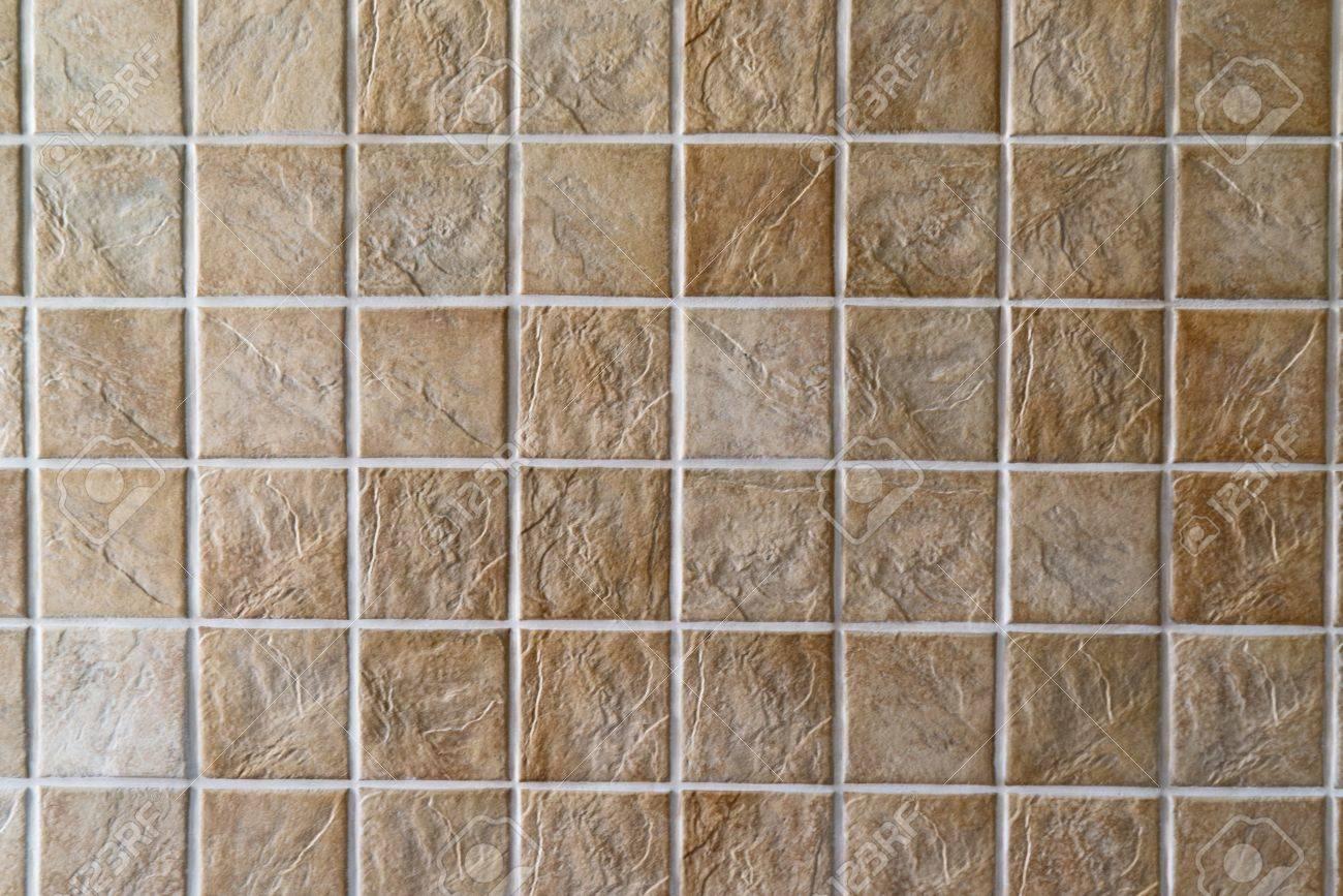 Ceramic tiles beige mosaic ceramic tiles for wall or floor stock ceramic tiles beige mosaic ceramic tiles for wall or floor stock photo 21569371 dailygadgetfo Images