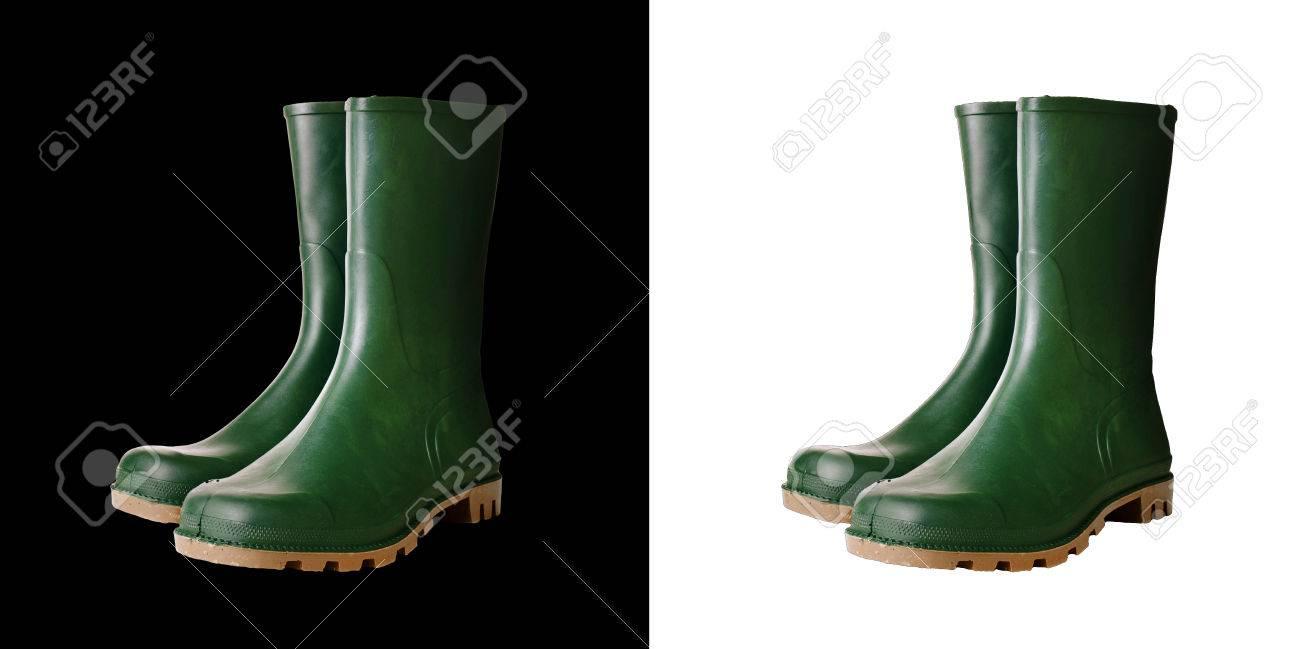 農業 長靴