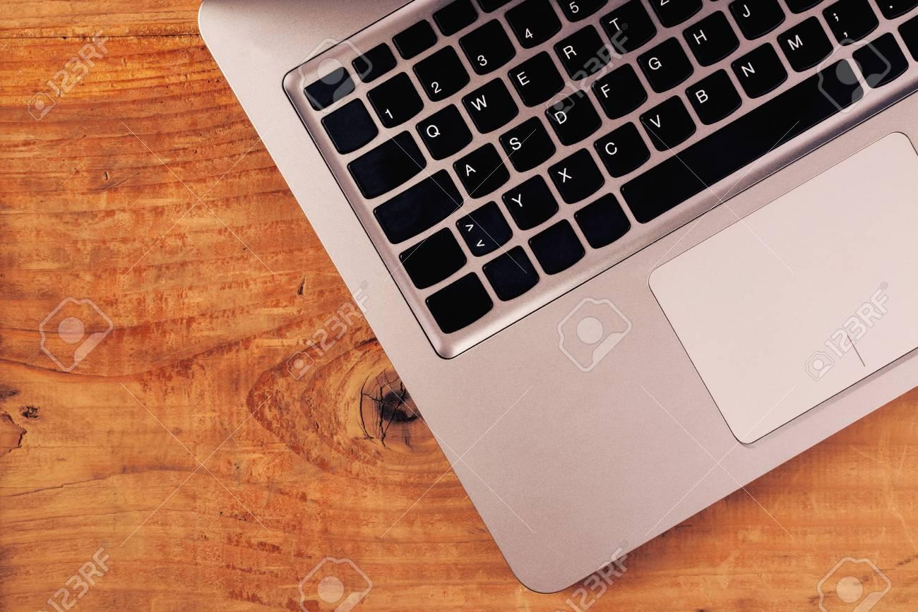 Petit bureau informatique emeric en chêne de style louis philippe