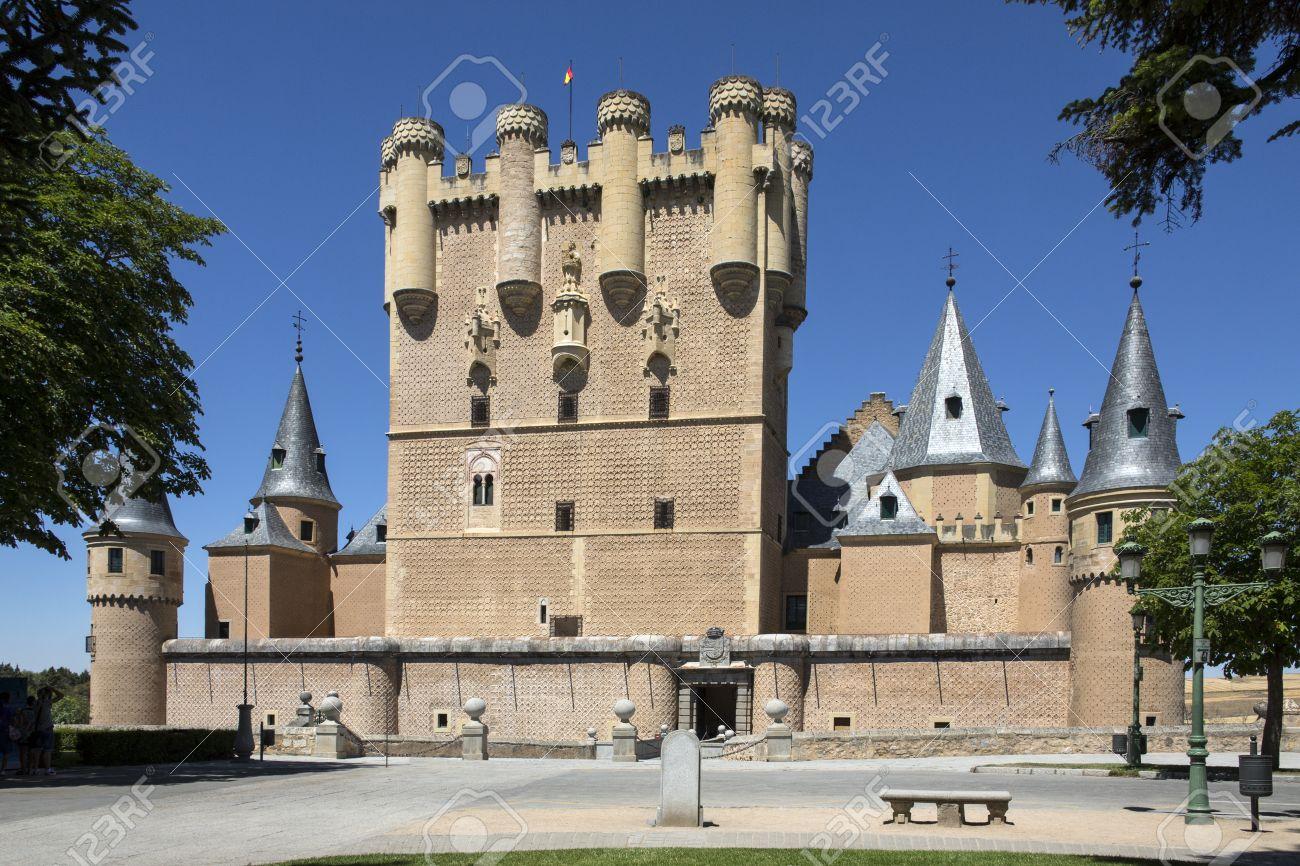 Alcazar City