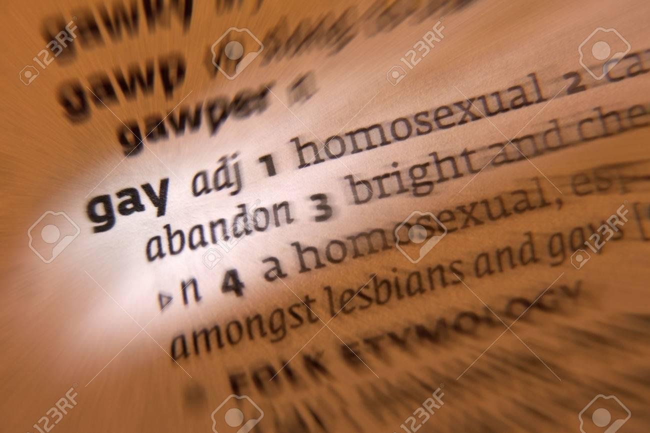 Sig de homosexual relationship