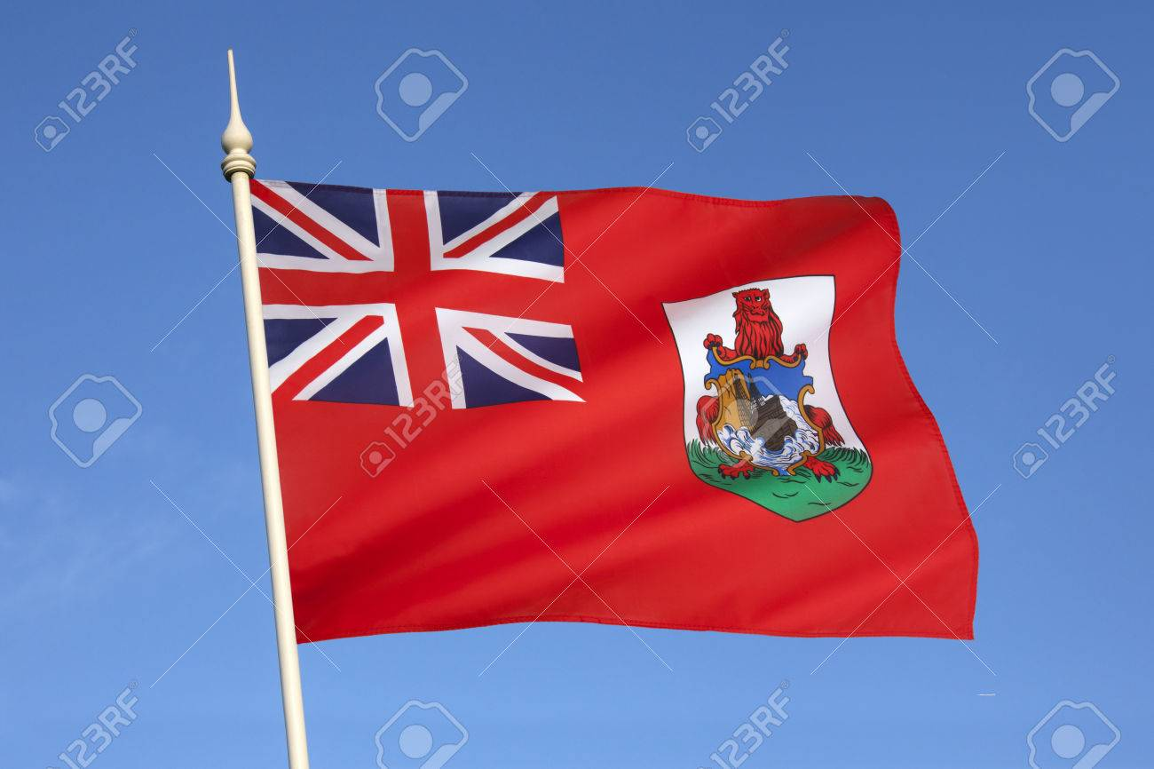 the flag of bermuda was adopted in october 1910 it is a british