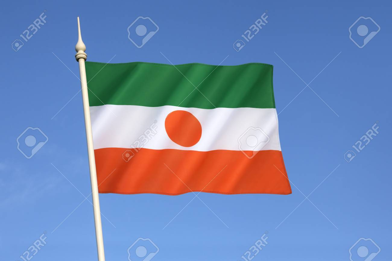 Flag of niger the national symbol of the west african republic flag of niger the national symbol of the west african republic of niger since 1959 biocorpaavc Choice Image