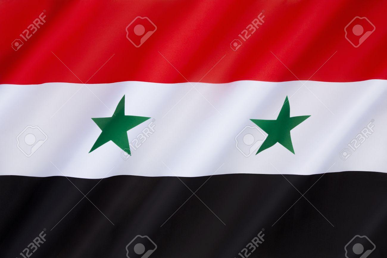 シリア - シリア国民連合および...