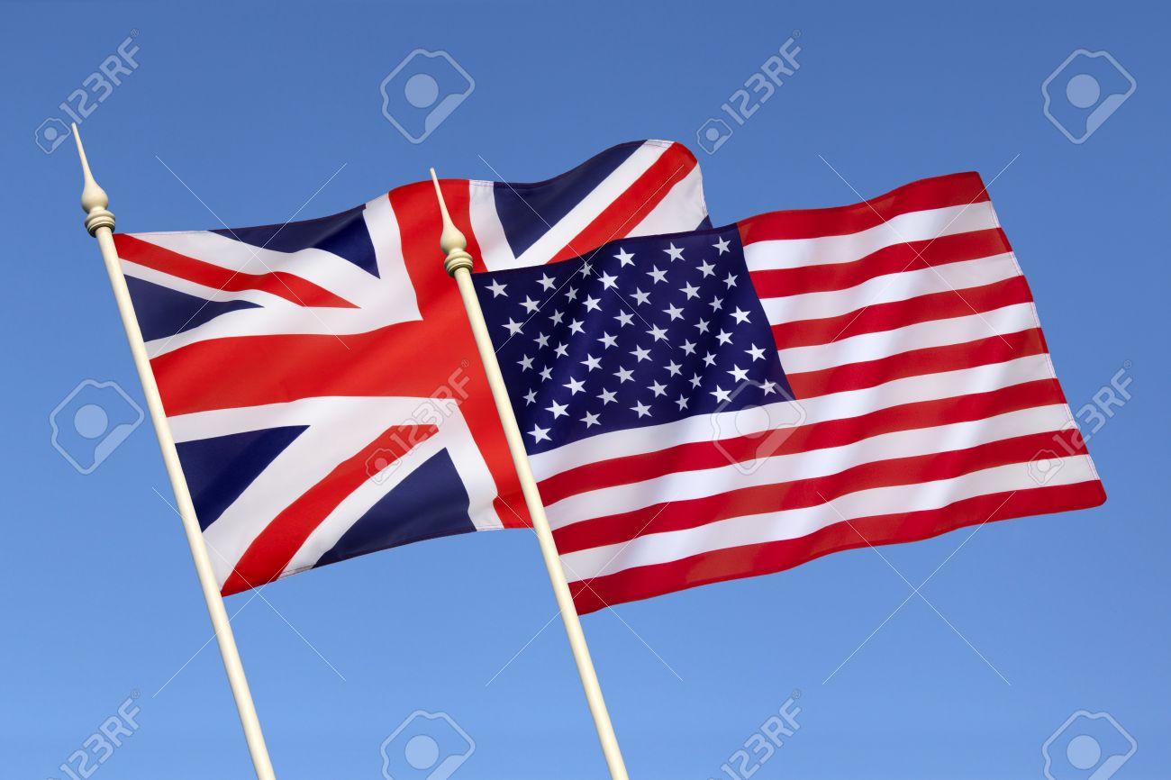 Aliados bandera