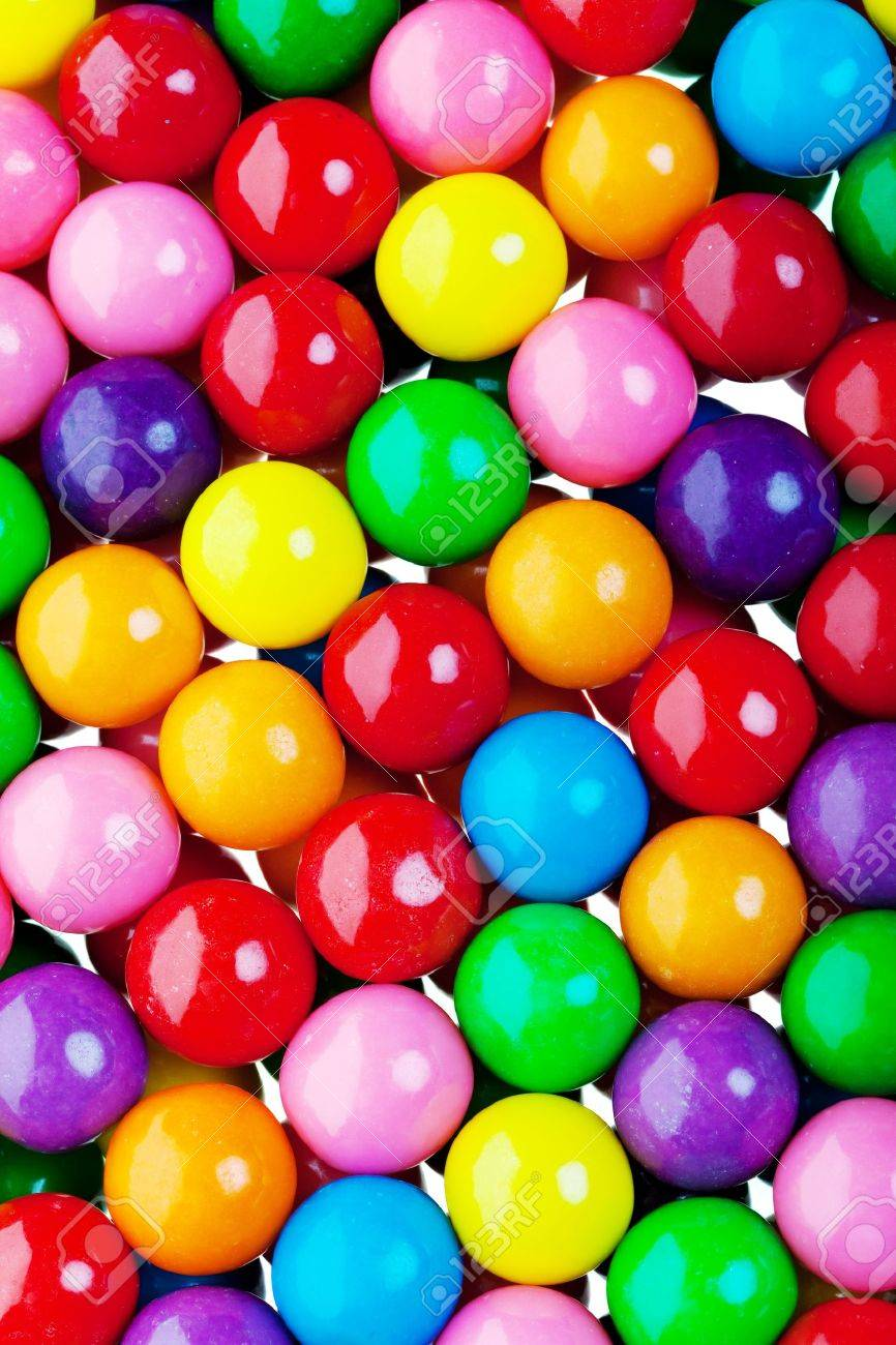 a colorful candy gumball background stock photo picture and royalty