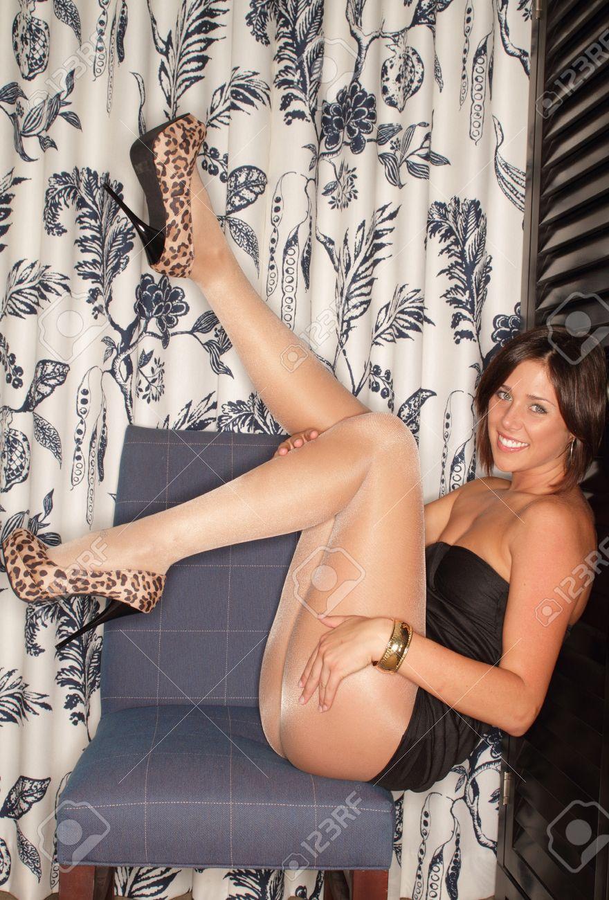 Jennifer grey butt nude