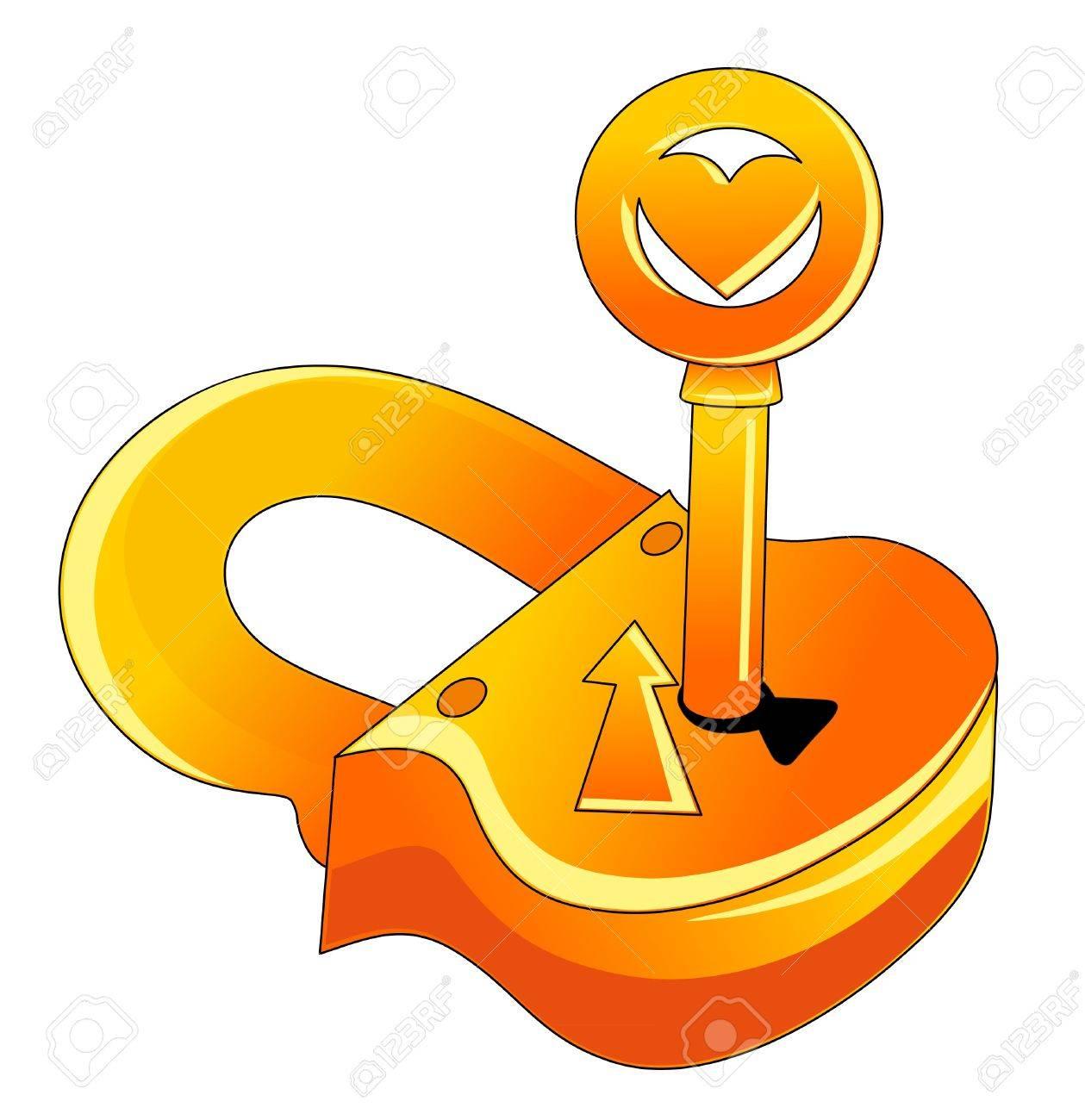 door lock and key cartoon. Cartoon Lock Vector And Key Door R