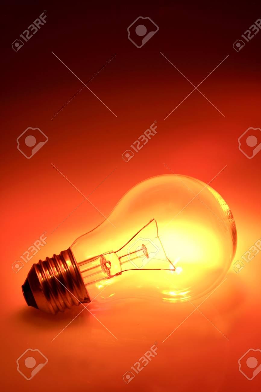 Lightbulb Stock Photo - 2193257