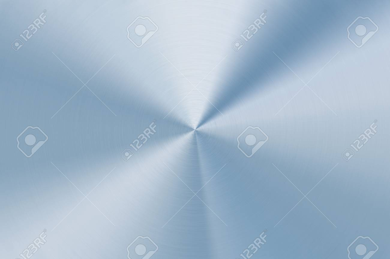 Brushed steel background. Stock Photo - 6337982