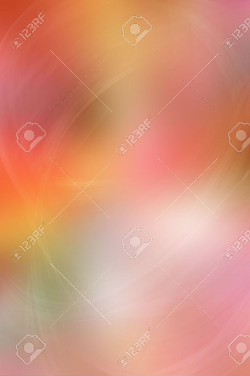 Abstract smooth soft tones background. Stock Photo - 7067883