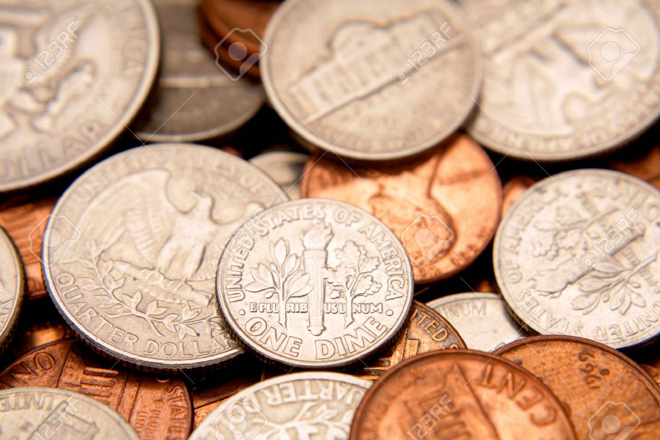 Image result for american coins
