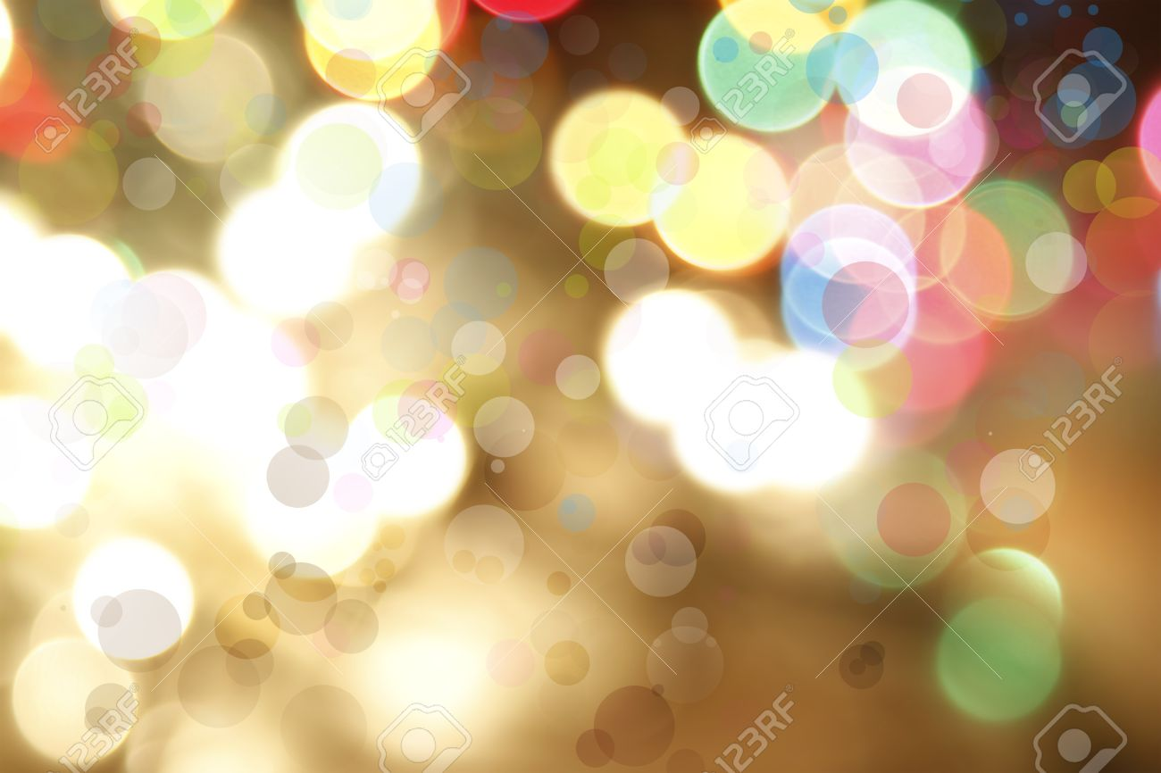blurry bright lights christmas background stock photo picture and