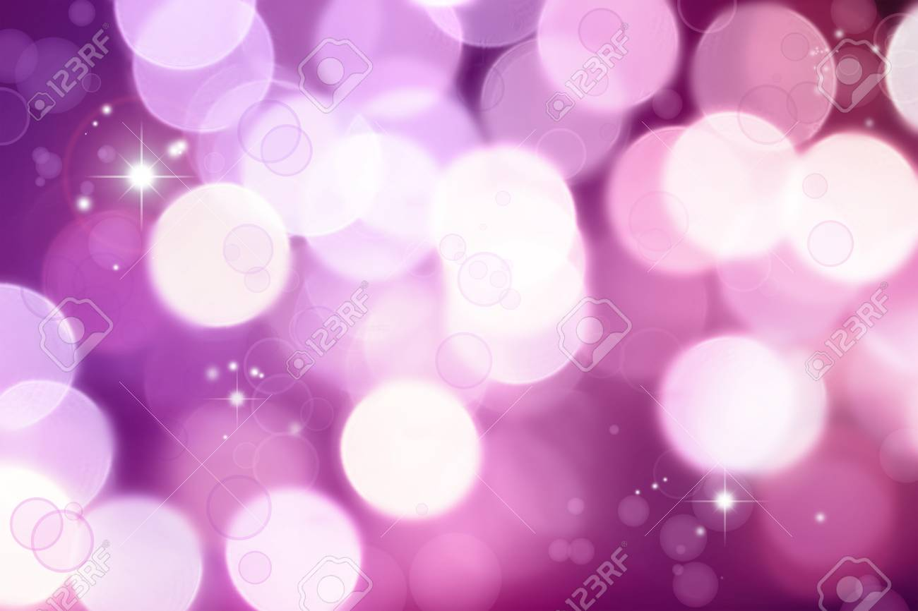 Purple and pink tone background Stock Photo - 15955791