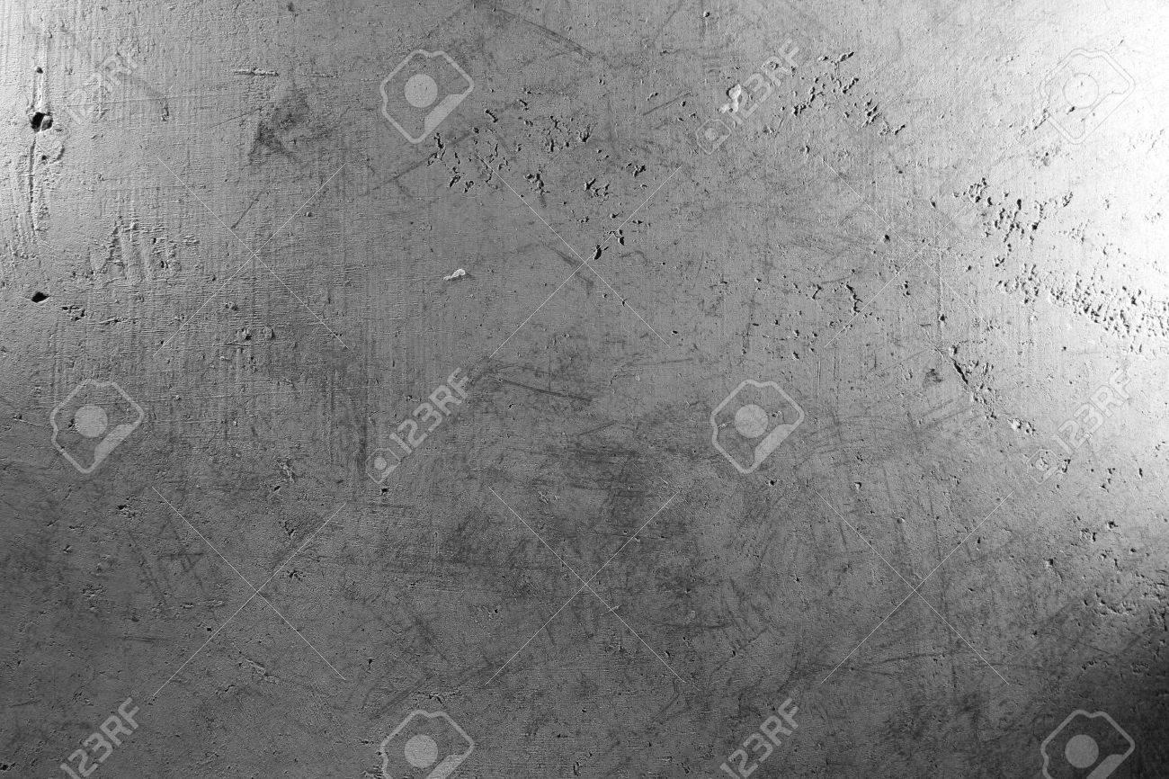Closeup of textured grey wall - 54481165